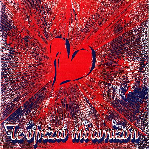 Te ofrezco mi corazón de Adrián Goizueta