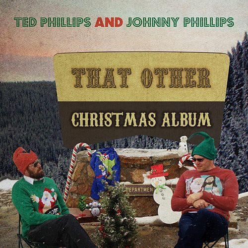 That Other Christmas Album by Various Artists