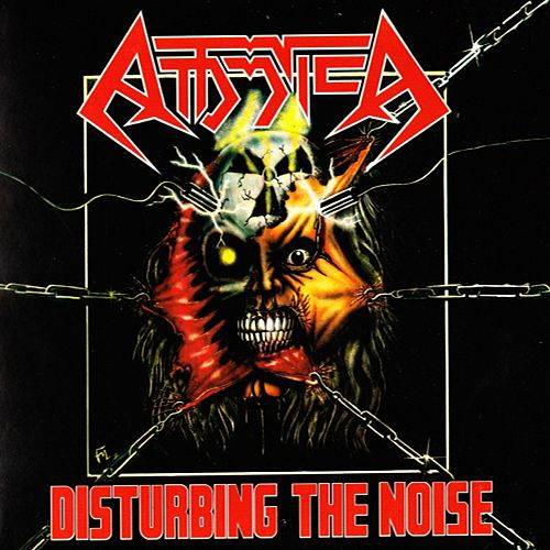 Disturbing the Noise de Attomica