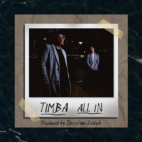 All in by El Timba