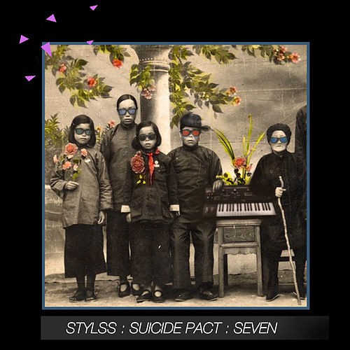 Stylss : Suicide Pact : Seven by Various Artists