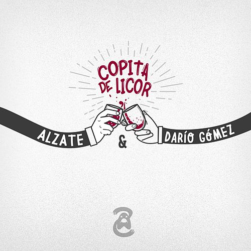 Copita de Licor de Alzate