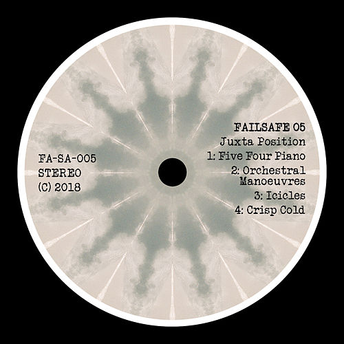 Failsafe 05 by Juxtaposition
