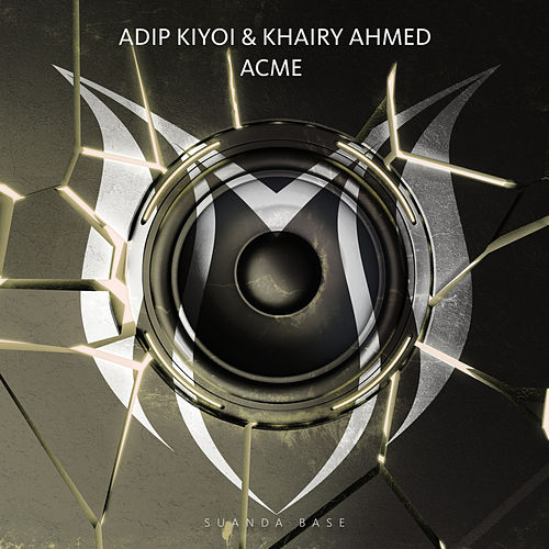 Acme von Adip Kiyoi