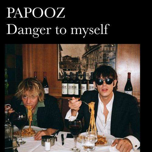 Danger to Myself de Papooz
