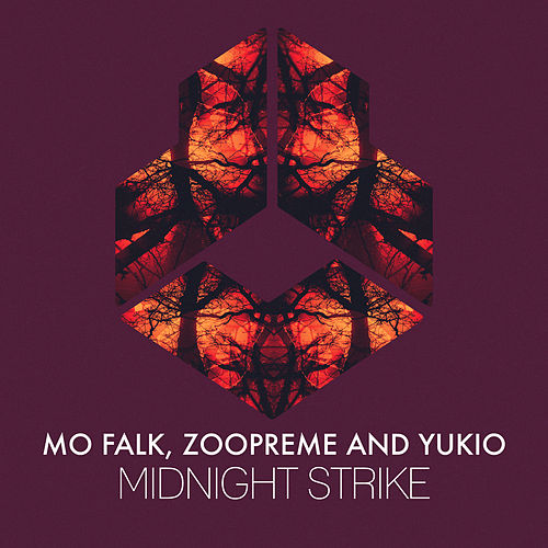 Midnight Strike by Mo Falk