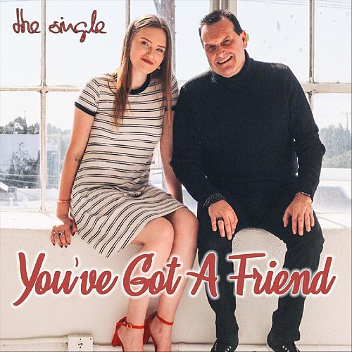 You've Got a Friend by Mike Urquhart