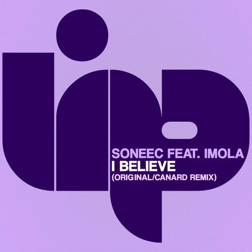 I Believe de Soneec