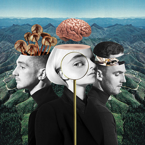 Out at Night (feat. KYLE & Big Boi) de Clean Bandit