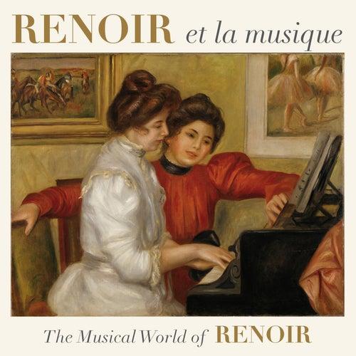 Renoir et la musique de Various Artists