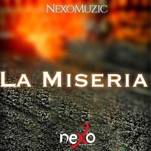 La Miseria van Nexomuzic