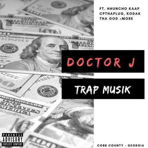 Trap Musik van Various Artists