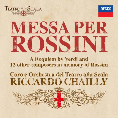 Messa per Rossini von Riccardo Chailly