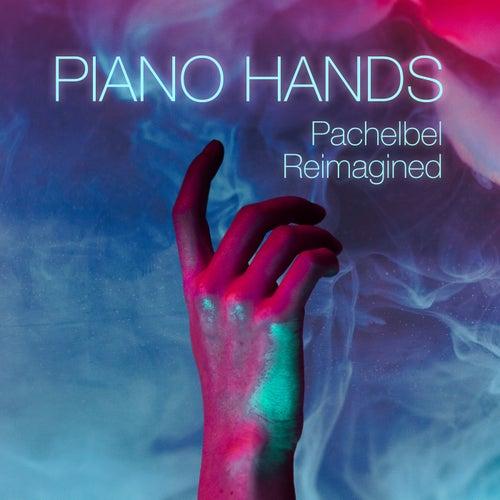 Pachelbel Reimagined von Piano Hands
