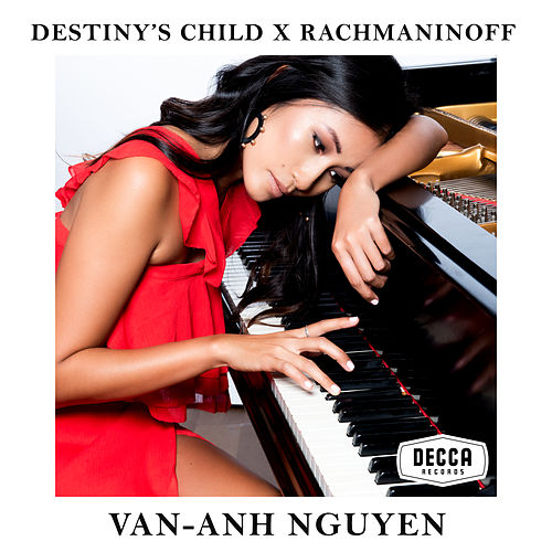 Survivor / Moment Musical No. 4 (From 6 Moments Musicaux, Op. 16) de Van-Anh Nguyen
