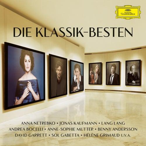 Die Klassik-Besten de Various Artists