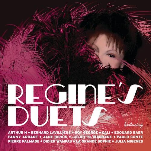 Régine's Duets de Regine