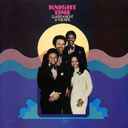 Knight Time de Gladys Knight