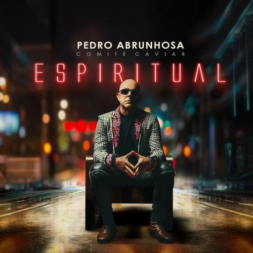 Espiritual de Pedro Abrunhosa