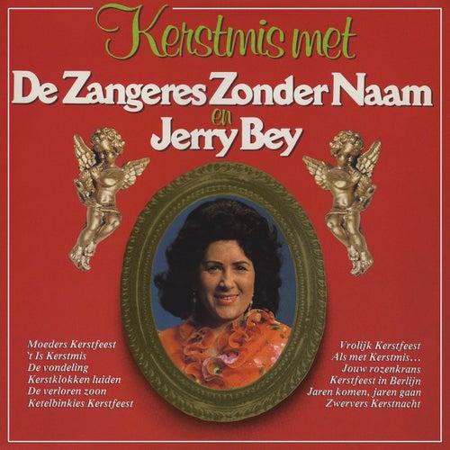 Kerstmis Met De Zangeres Zonder Naam En Jerry Bey by Zangeres Zonder Naam