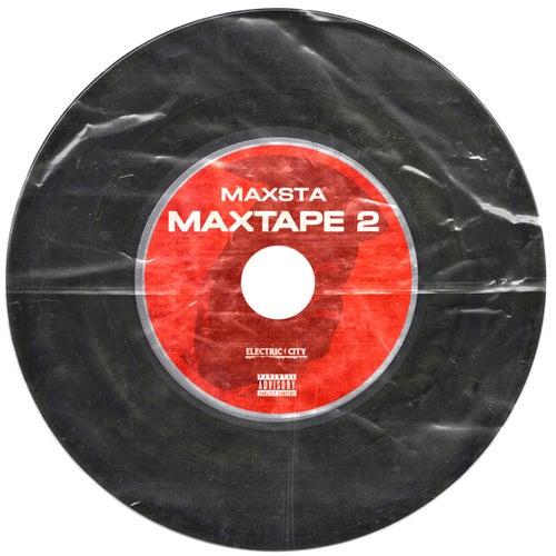 Maxtape 2 von Maxsta