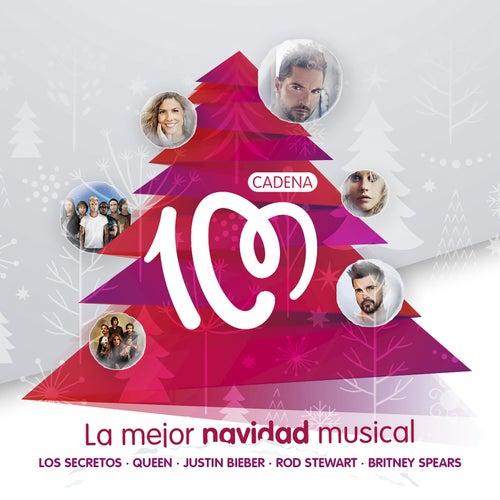Cadena 100 (La Mejor Navidad Musical) de Various Artists