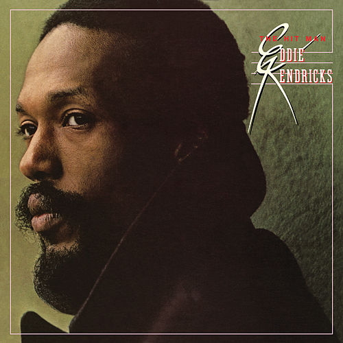 The Hit Man by Eddie Kendricks