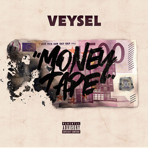 Money Tape EP de Veysel
