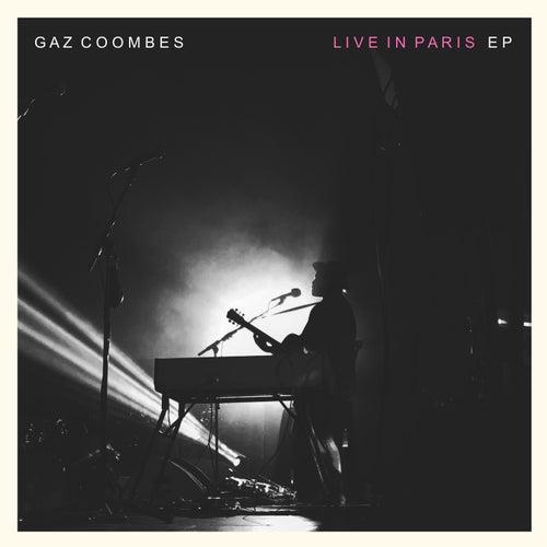 Gaz Coombes Live In Paris - EP von Gaz Coombes
