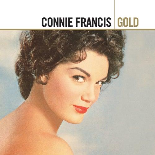 Gold de Connie Francis