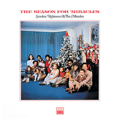 The Season For Miracles von Smokey Robinson