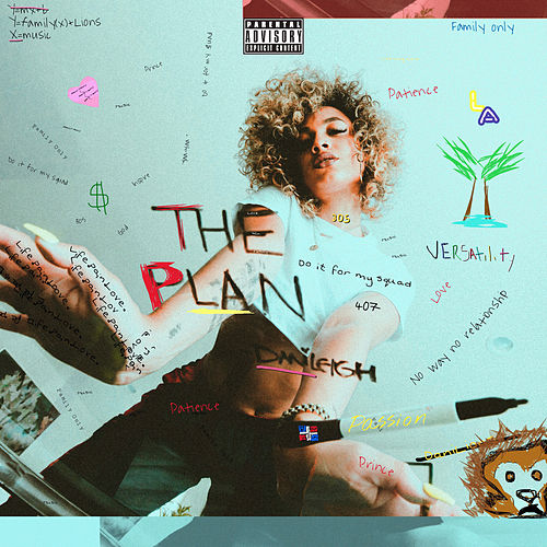 The Plan by DaniLeigh