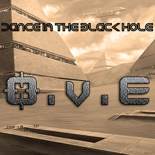 Dance in The Black Hole (Instrumental version) de Ove