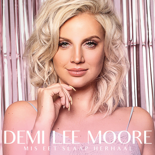 Mis Eet Slaap Herhaal von Demi-Lee Moore