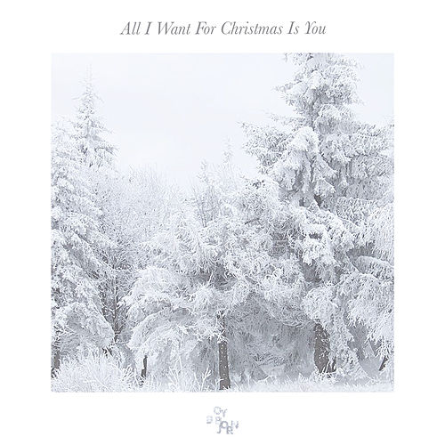 All I Want For Christmas Is You by Boy Bjorn
