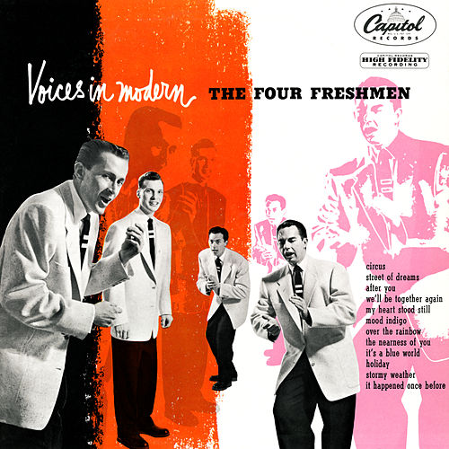 Voices In Modern by Benny Goodman