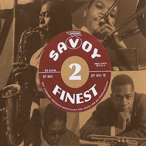 Savoy's Finest, Vol. 2 by Various Artists