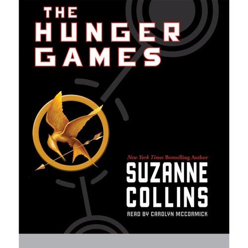 The Hunger Games - Hunger Games 1 (Unabridged) von Suzanne Collins