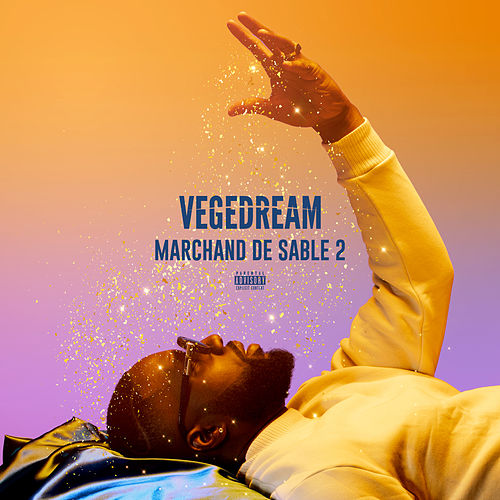 Marchand de sable 2 de Vegedream