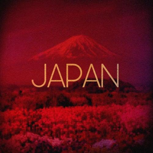 Japan by Cheyenne Giles