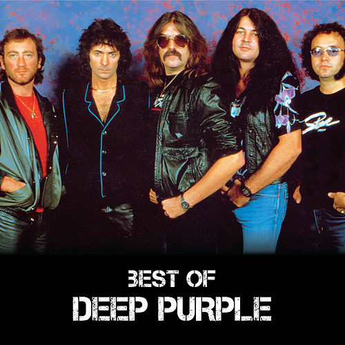 Best Of by Deep Purple