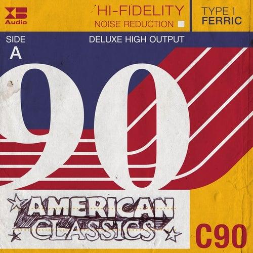 American Classics C90 de Various Artists