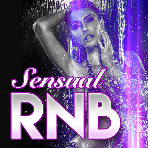 Sensual RNB de Various Artists