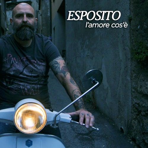 L'amore cos'è di Esposito