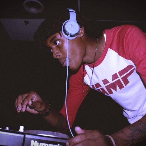 The Cloud, Vol. 2 (Baltimore Club Remixes) by DJ Yae
