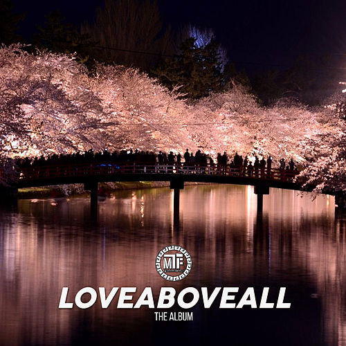 Love Above All von Various Artists