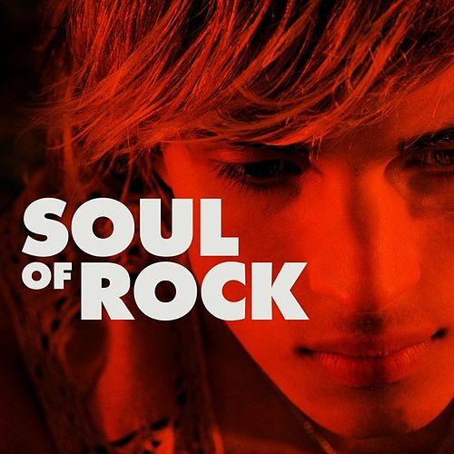 Soul of Rock de Various Artists