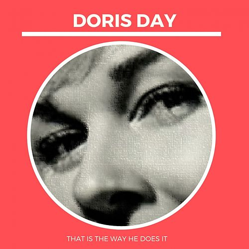 That is the Way He does It von Doris Day