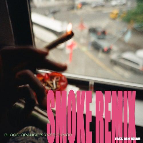 Smoke (Remix) de Blood Orange