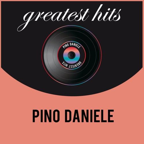 Greatest Hits di Pino Daniele